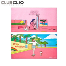 CLIO Sin Mo Rae Beach Towel 1ea [2018 Summer Collection],CLIO